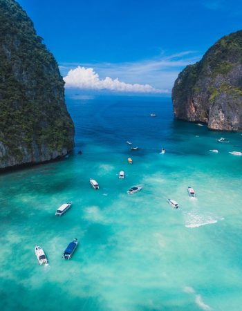 #OnTheRadar: Thailand Yacht Quarantine For Tourists