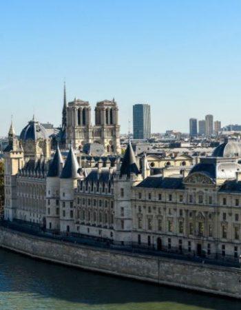 #OnTheRadar: Cheval Blanc Paris opens September 2021