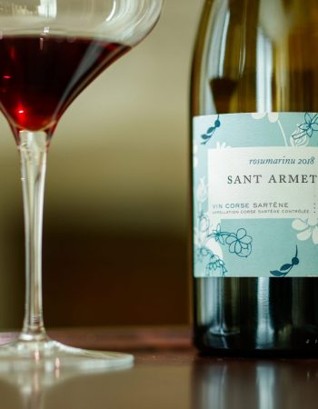 The Value of Sommeliers and a Date With a Corsican Wine